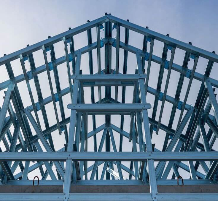 Steel Roof Truss Malaysia