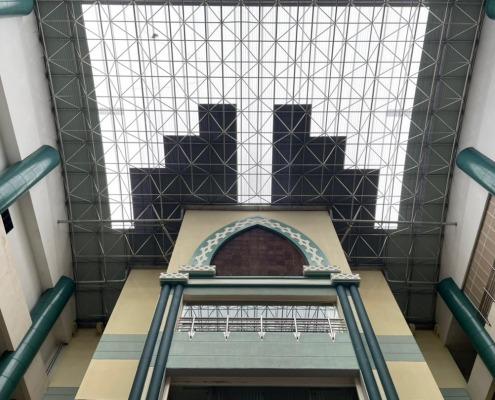 Menara Matrade (Malaysia External Trade Development Corporation)