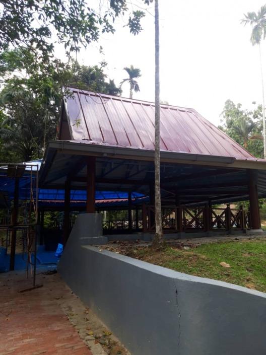 Taman Botani Negara Shah Alam | Public Amenity
